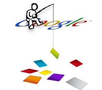 Gevonden worden door Google via sociale media