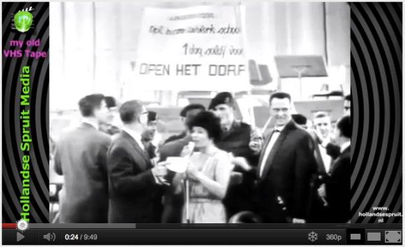 Open het Dorp was de laatste keer dat wij in Nederland op TV elkaar opriepen om elkaar in Nederland te helpen